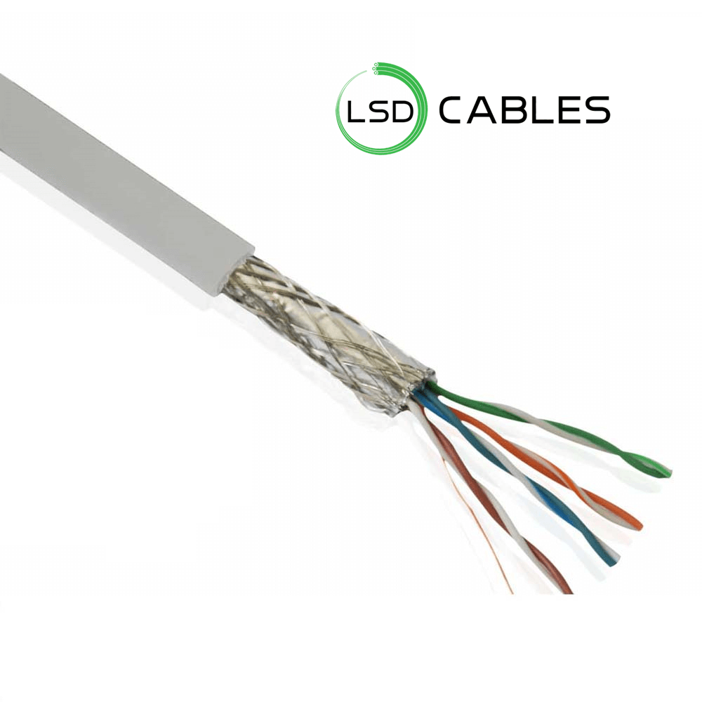 LSD CABELS Cat5e Cable SFTP L 503 - Cat5e SFTP Cable L-503