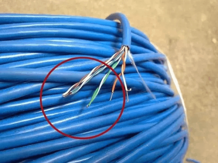 LSDCABLES2 - How to choose good quality LAN cable